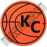 13 pouce ballon de basket